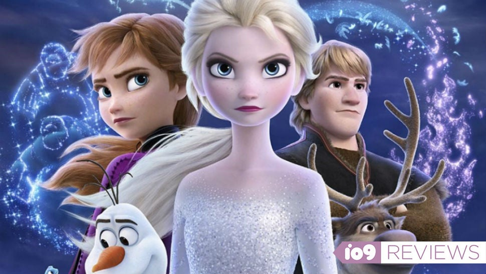 There's So Much More To Love In Frozen II