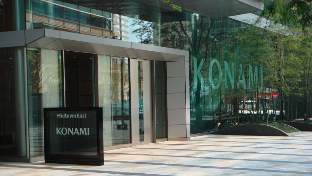Konami Denies Connection to Panama Paper Listing