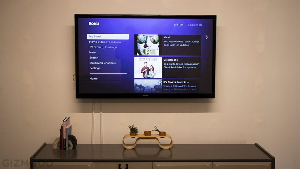 The New Roku Streaming Stick Is All You Need
