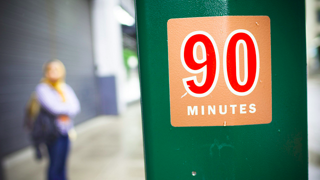 Remember The 90 Minute Rule To Ensure A Refreshing Night's Sleep