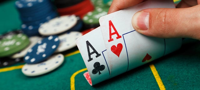 Can You Beat This Virtually Unbeatable Poker Algorithm?