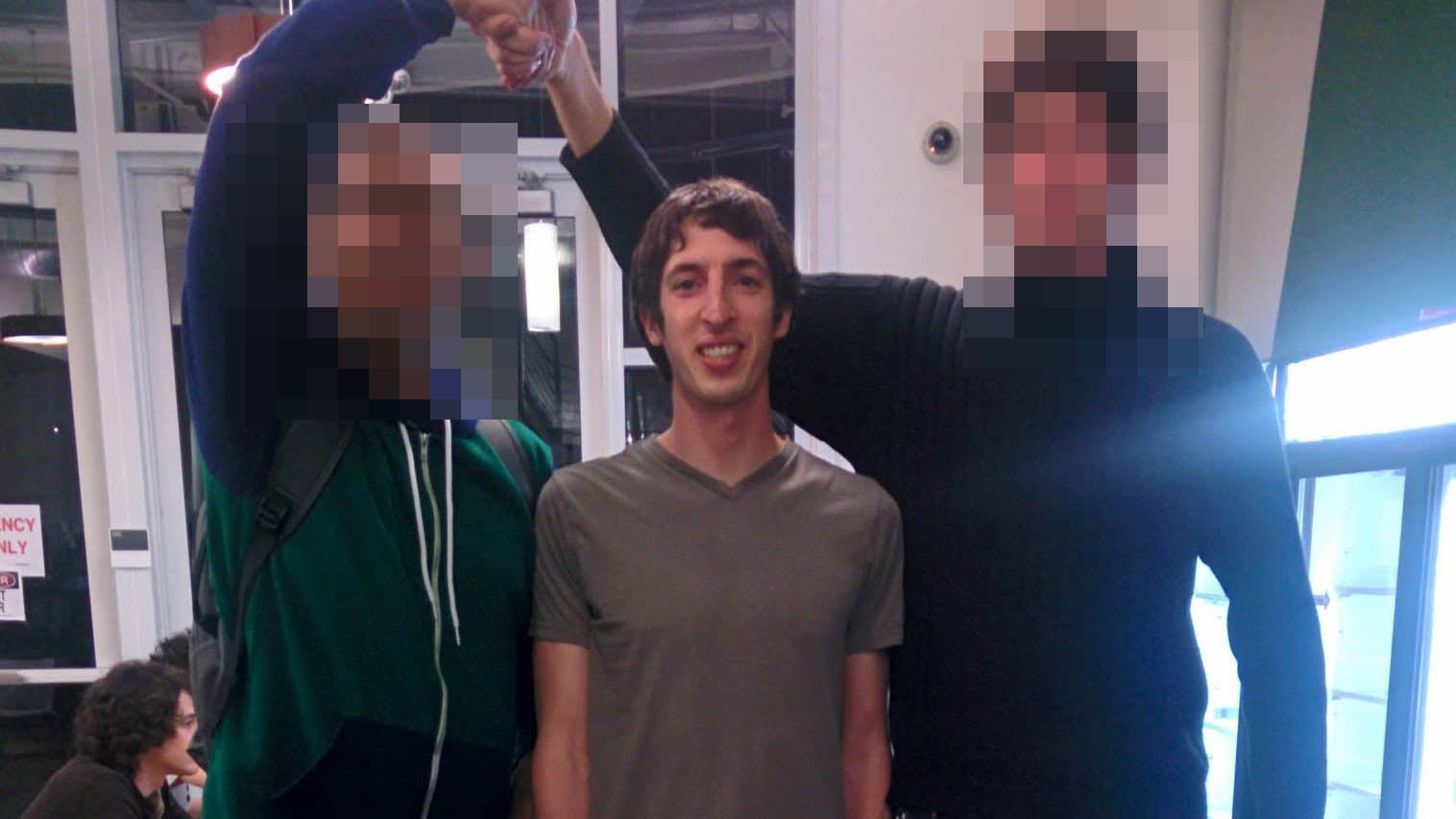FOIA: Fired Google Employee's Labour Complaint Against Alphabet Alleges A Week Of 'Threatening Employees'