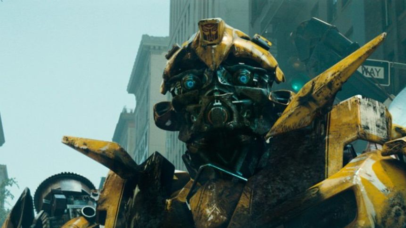 Hasbro Says It Will 'Reset The Future Directon' Of The Transformers Movies After Bumblebee