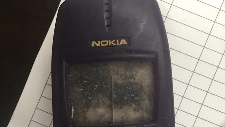 Rancher Finds Nokia Phone More Than a Decade After Losing It in a Pasture