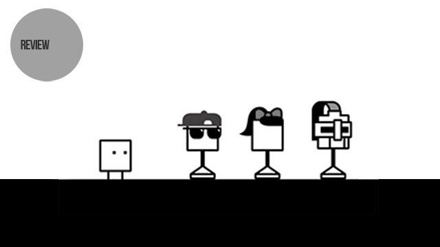 BoxBoy: The Kotaku Review