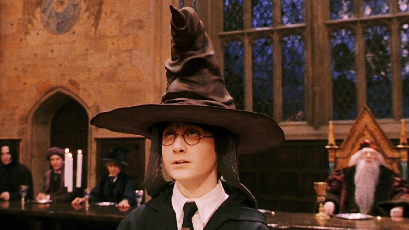 Why The Hogwarts Sorting Hat Is A Bad Idea