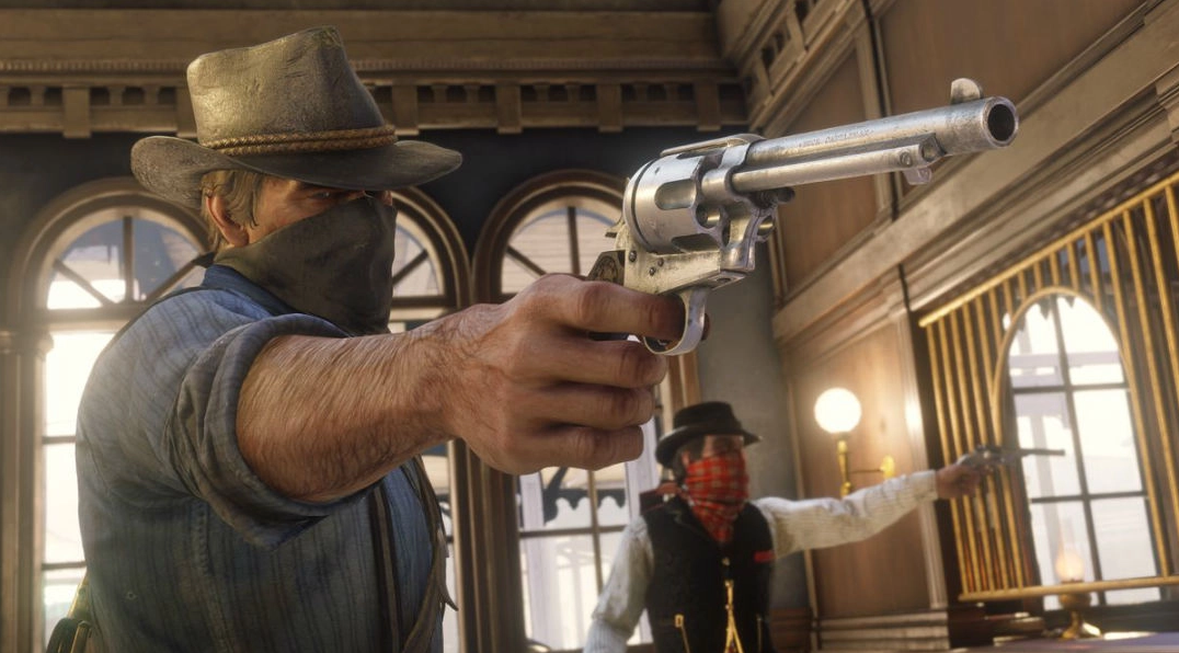 Red Dead Redemption 2's Puppet-Like NPCs Make Its World Feel Less Real