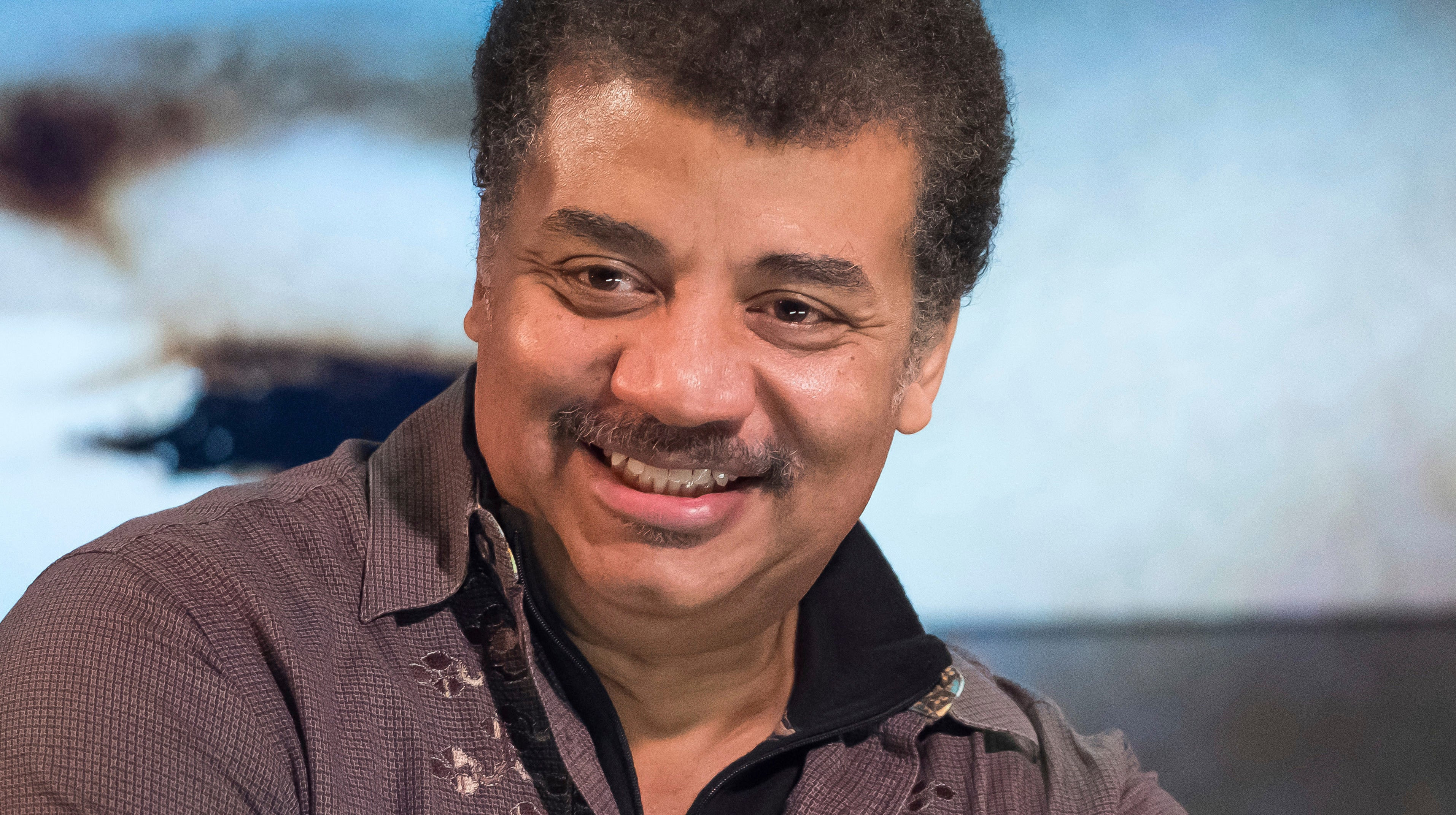 Neil DeGrasse Tyson Responds To Allegations Of Sexual Misconduct Amid Investigation