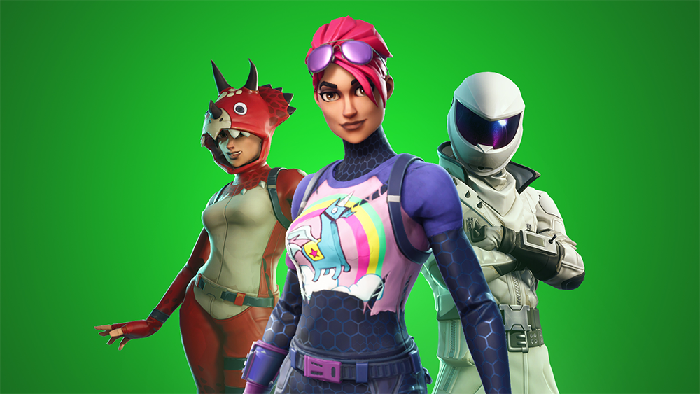 Fortnite Event Will Let 'Creators' Earn Money From Fans' In-Game Purchases