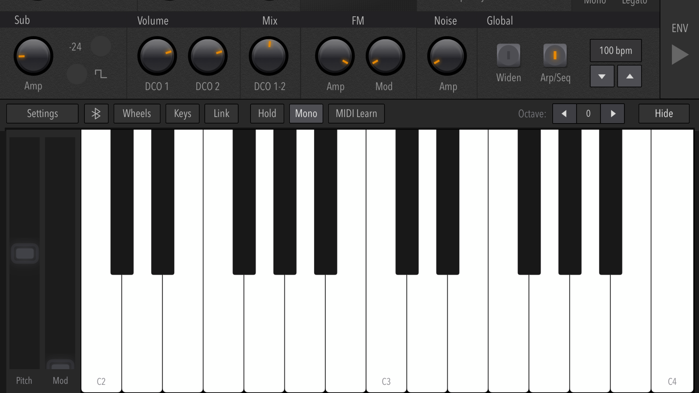 Learn The Basics Of Beatmaking With This Open-Source Synthesiser App