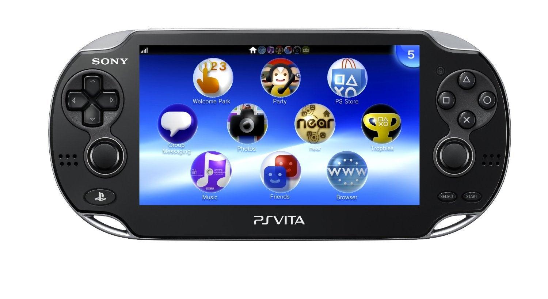 Sony's Original Vita Ads Were Misleading, Says U.S. Government