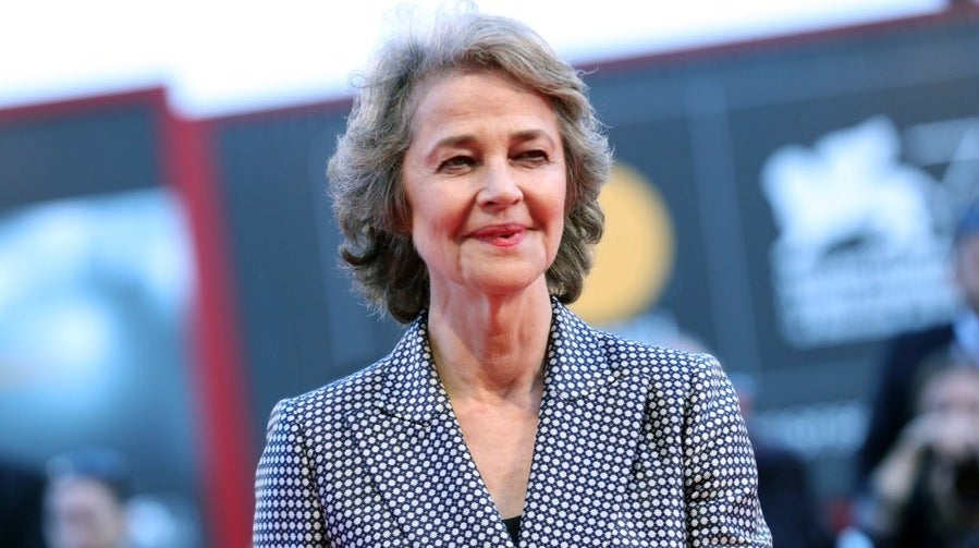 Dune Adds Acting Legend Charlotte Rampling To Its Ever-Growing Cast