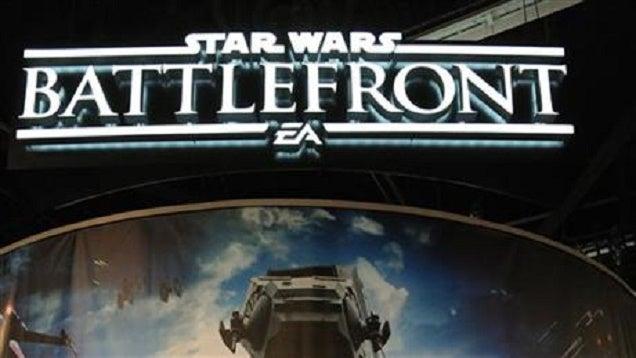 First Star Wars Battlefront Details Emerge