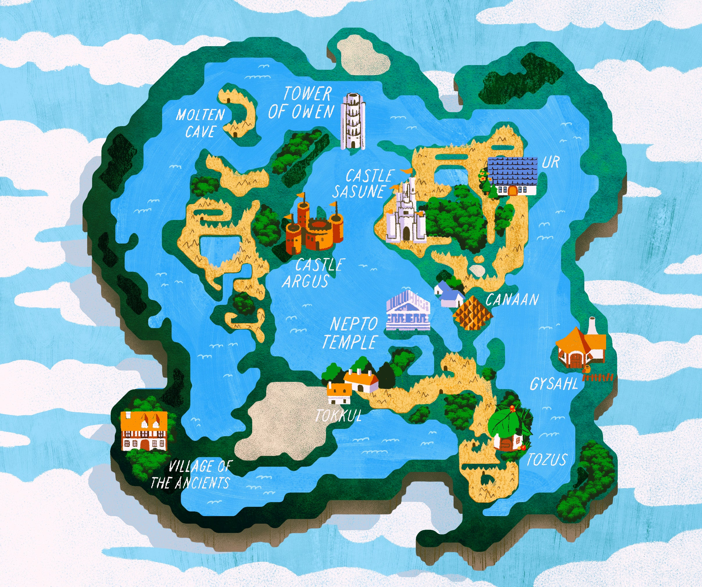 Final Fantasy III Retrospective: Hope You Like Losing Progress