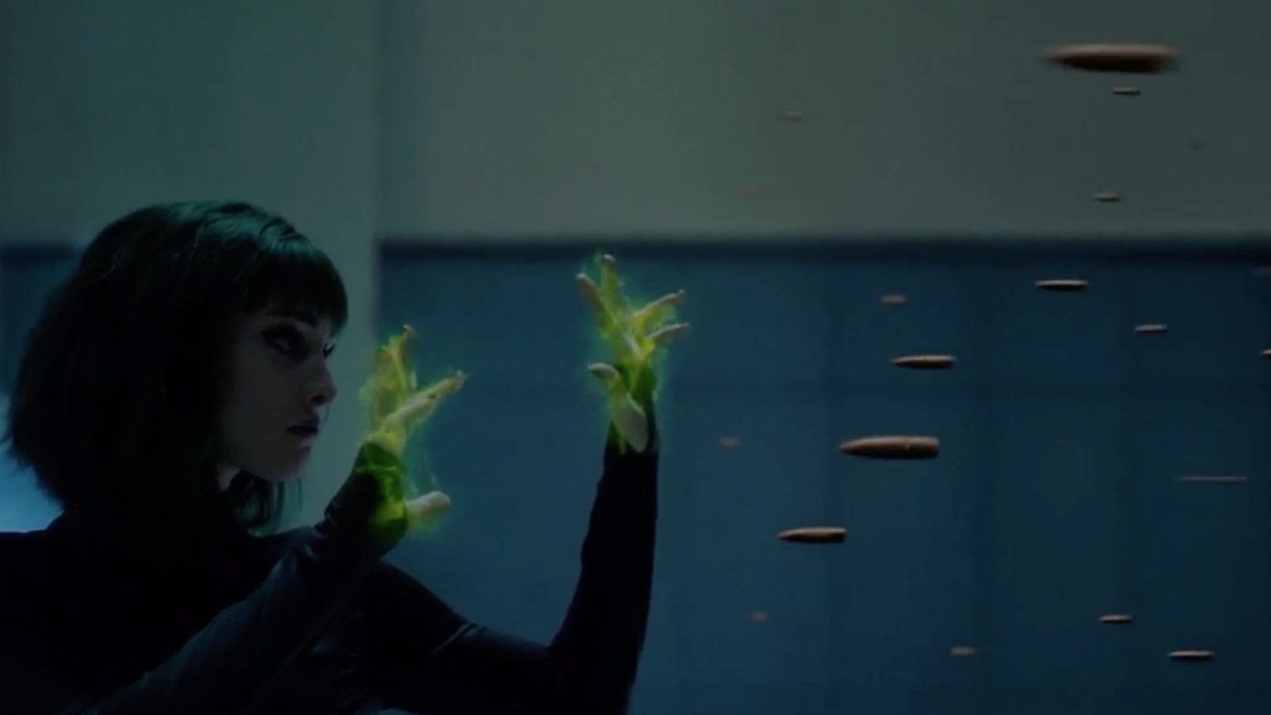 The Gifted's Latest Twist On X-Men History Is Delightfully Low-Budget