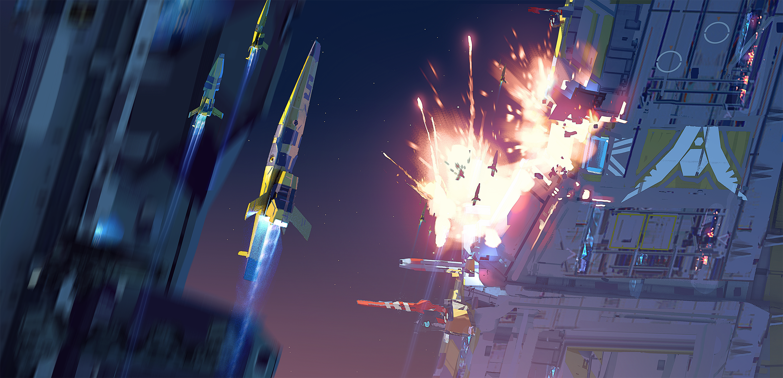 Homeworld 3 Is Coming, Hell Yes