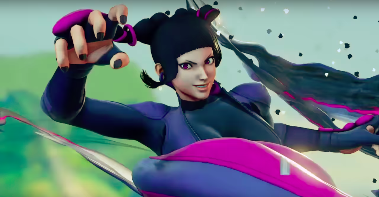 Street Fighter's Queer Stereotypes Kept Me In The Closet