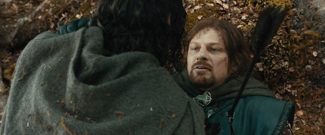 Video: All 212,470 on-screen deaths in the Lord of the Rings trilogy