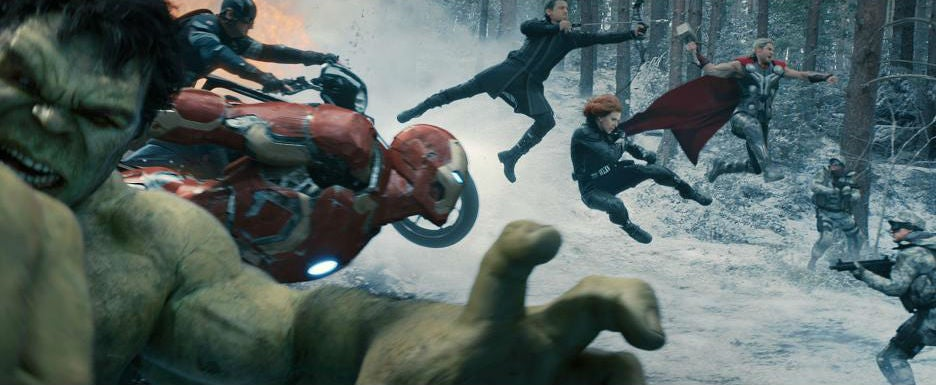 Don't Expect Marvel's Movies To Keep Getting Bigger After Infinity War