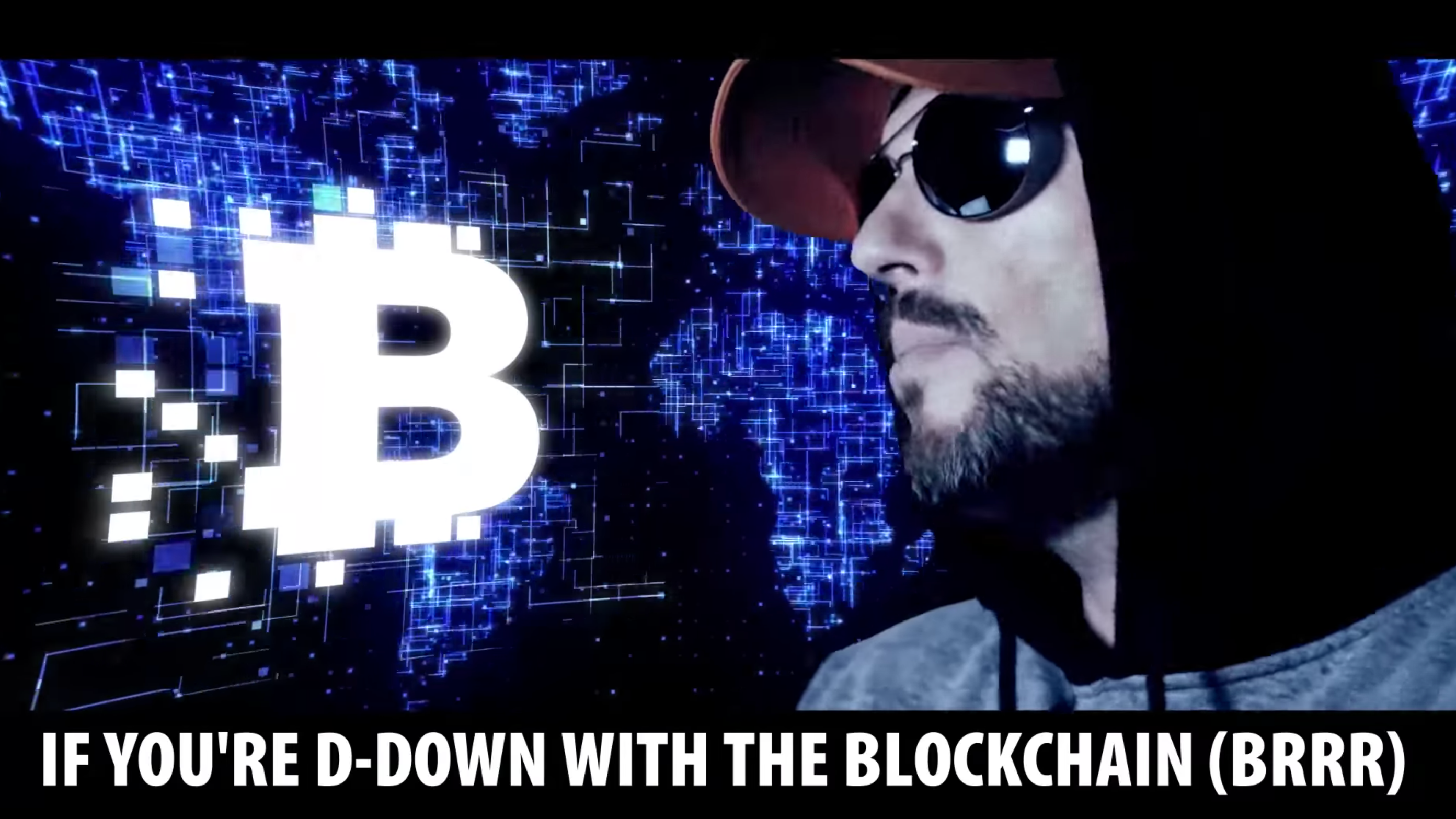 The Essential Elements Of A Terrible Bitcoin Rap Video