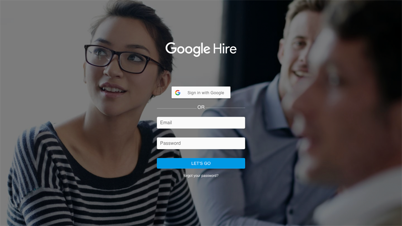 No, Google Hire Won't Share Your Search History With Employers