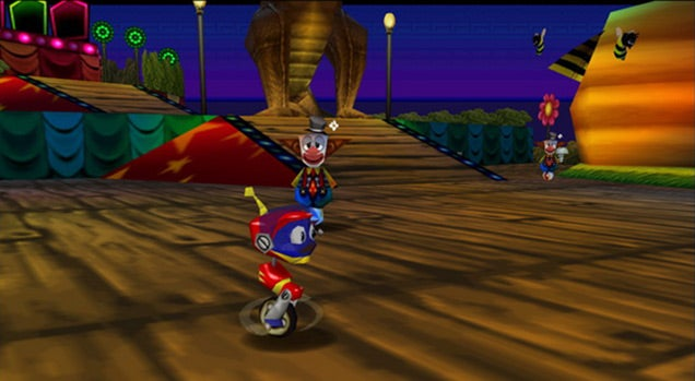 The Most Unappreciated Platformers of the '90s