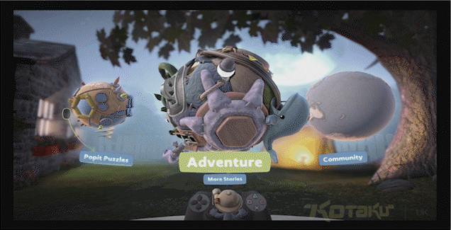 9 Things You Should Know About LittleBigPlanet 3