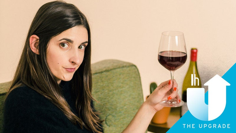 How To Have Good Taste In Wine, With Marissa Ross