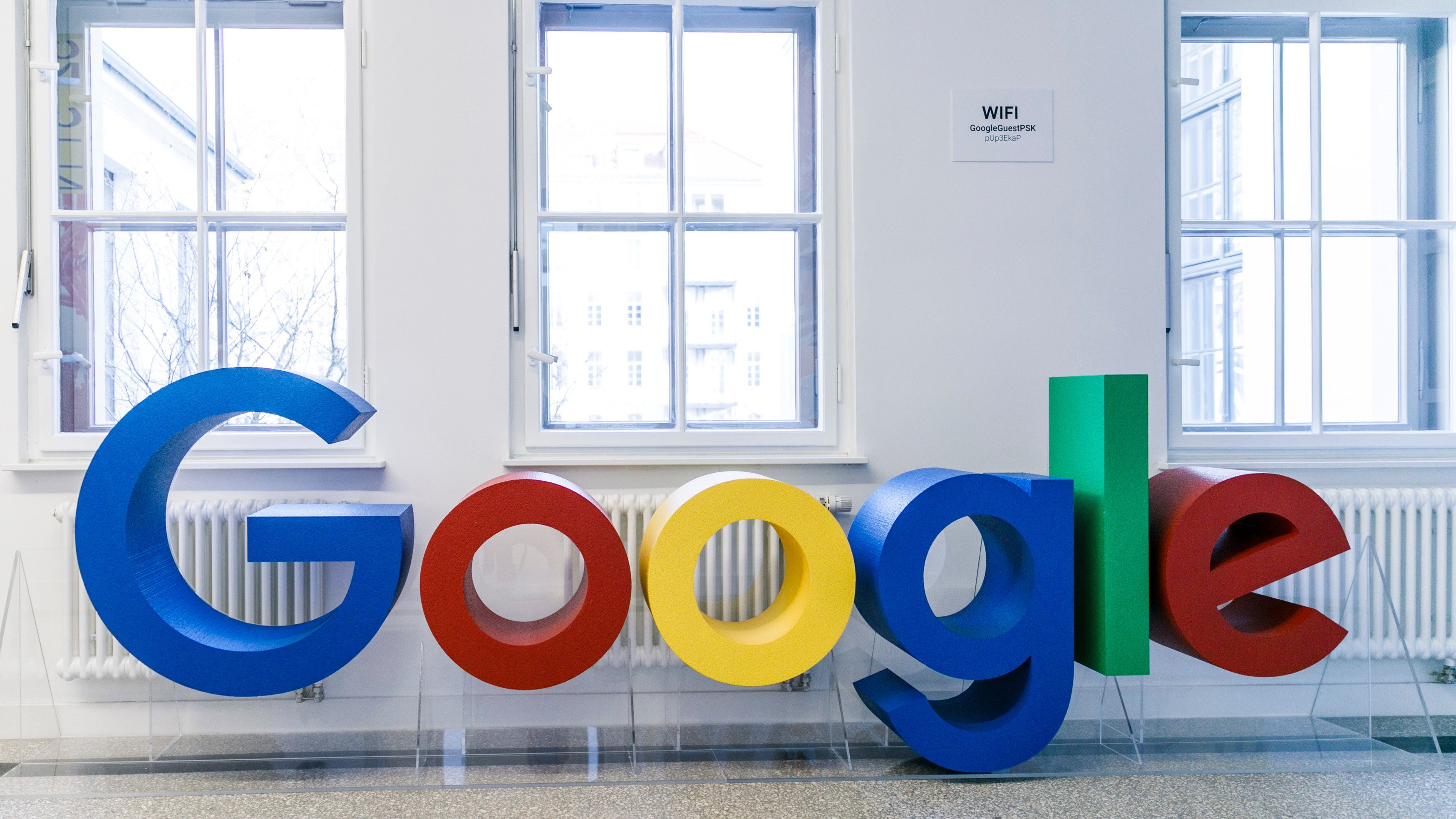Google Is Funding Climate Change Denialism