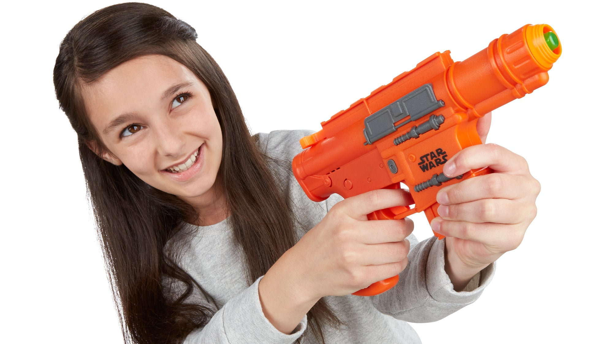 Anyone Can Go Rogue With Nerf's New Star Wars Blasters