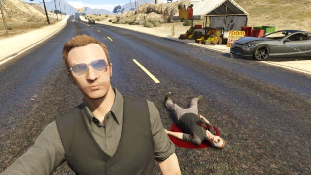 Rockstar Is Making It Easier To Find GTA's Craziest Players