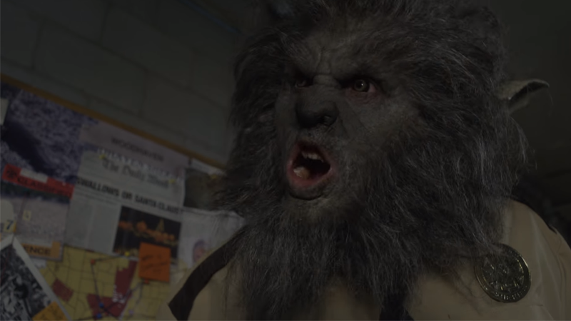 B-Movie DelightWolfcop's Suitably Silly Sequel Shows Off In The Trailer ForAnother Wolfcop