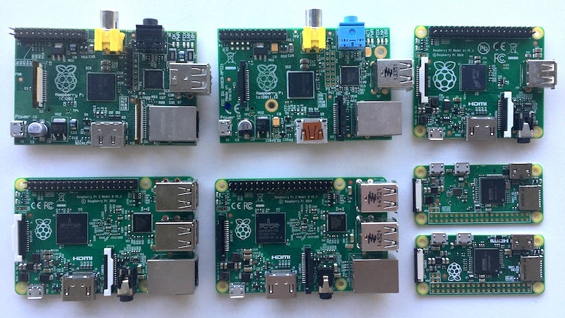 What I've Learned From Tinkering With The Raspberry Pi For Five Years