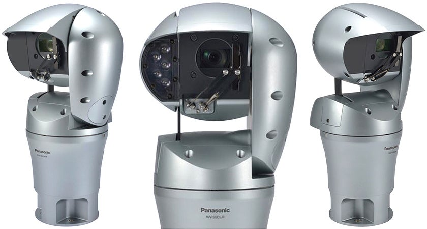 This Indestructible Camera Will Be the Only Thing Left to Record the Apocalypse