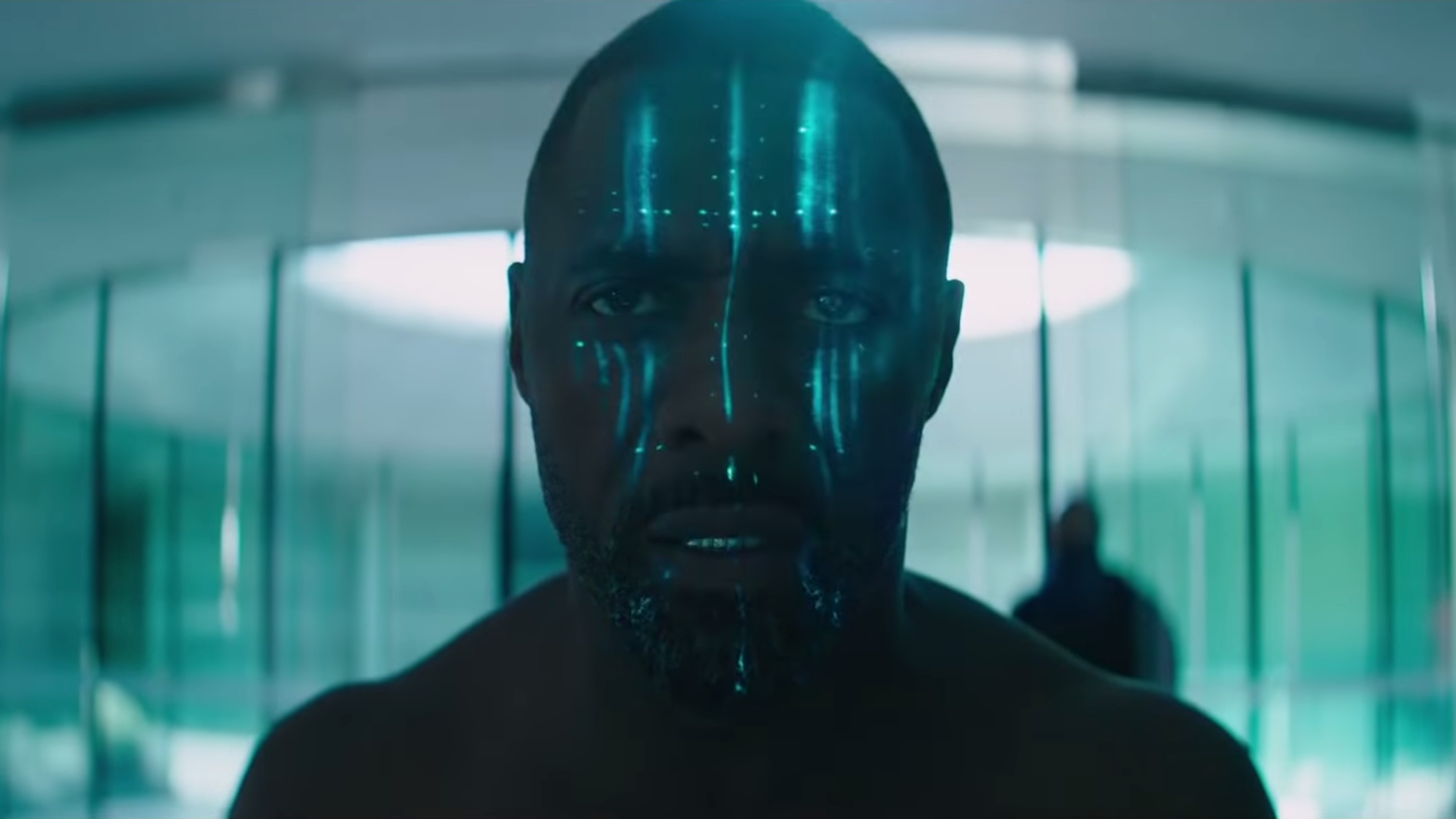 The Hobbs & Shaw CinemaCon Footage Referred To Idris Elba's Character As The Black Superman