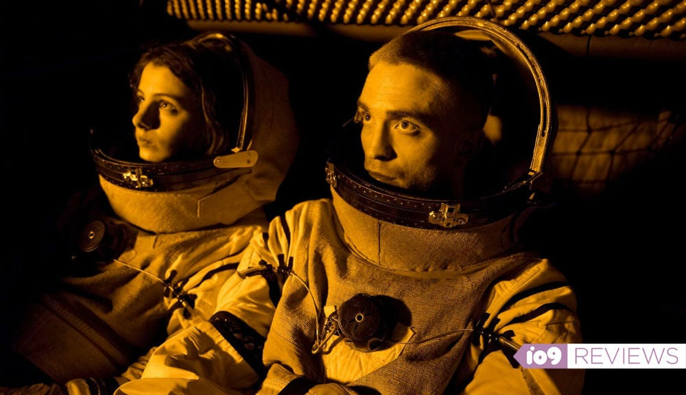 Claire Denis' High Life Gets Lost In The Void Of Its Own Imagination
