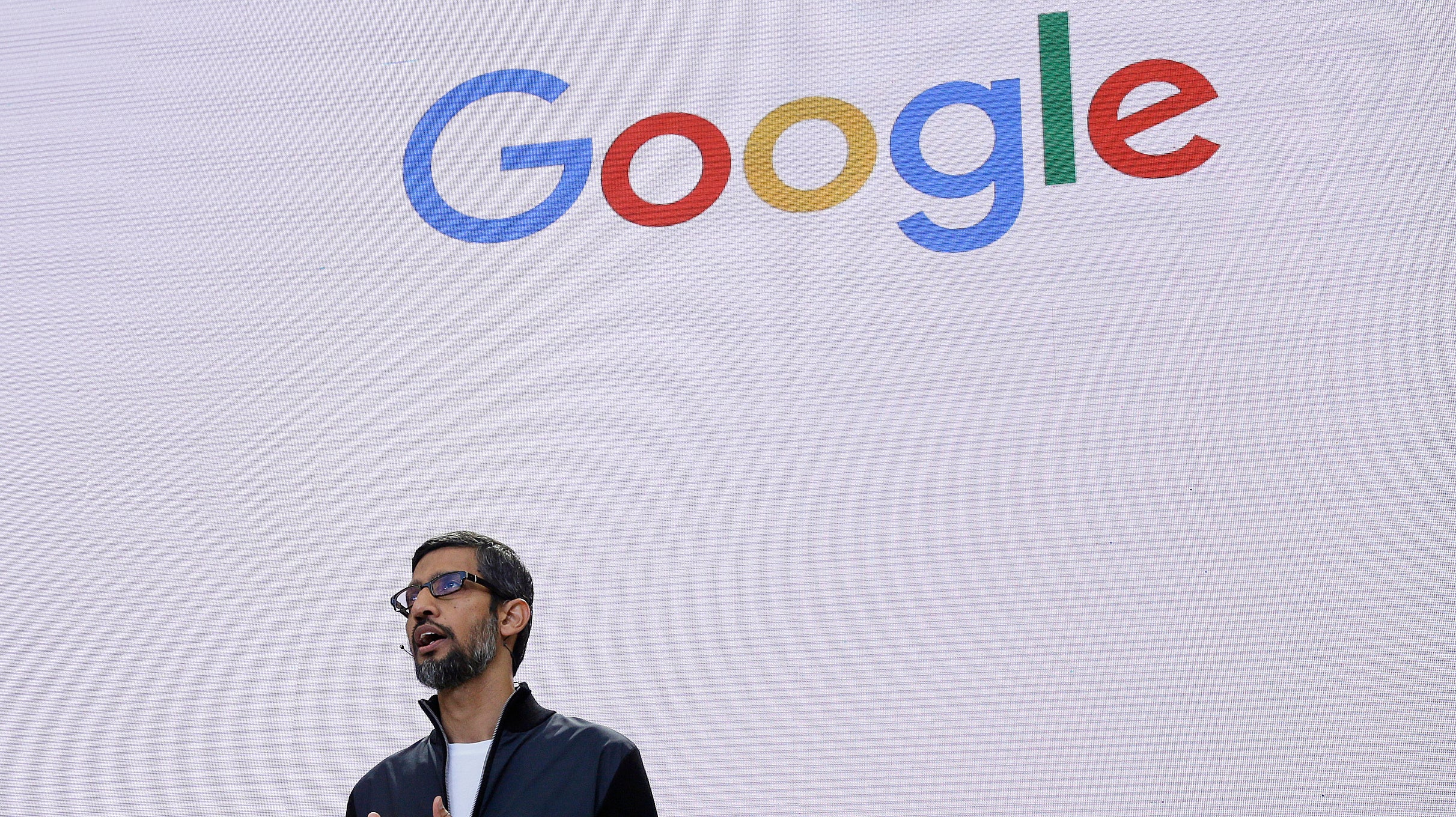 Report: Google's Chinese Search Prototype Logs Phone Numbers, Hides Unapproved Pollution Data