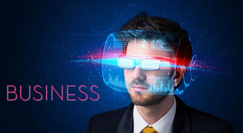 This Week In The Business: Warping Reality