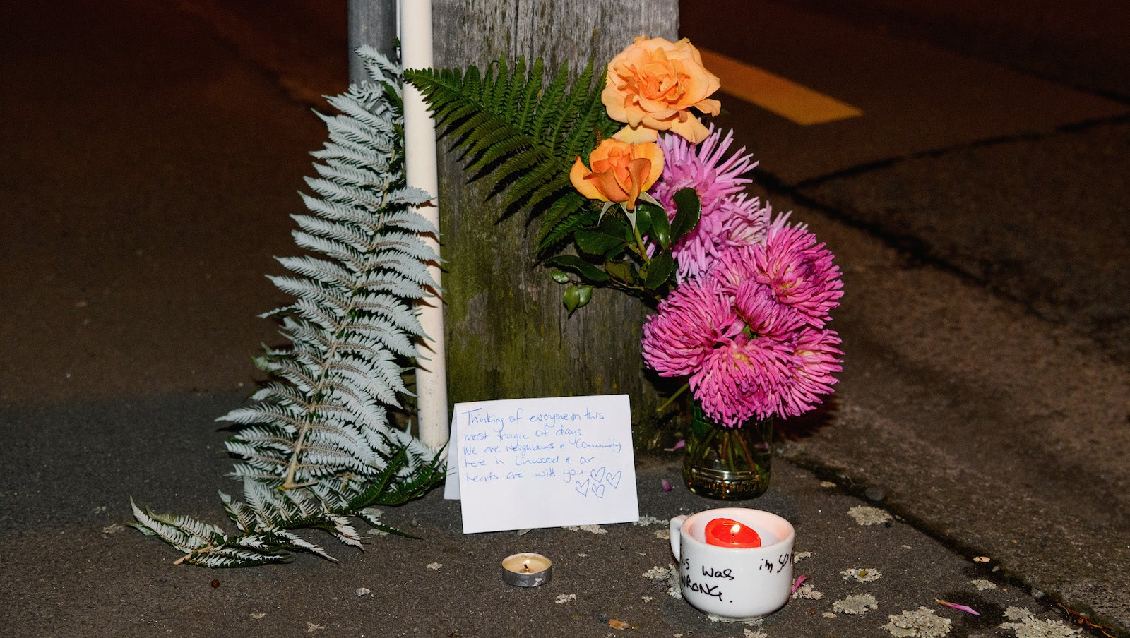 Where To Donate To Help The Victims Of The Christchurch Shootings
