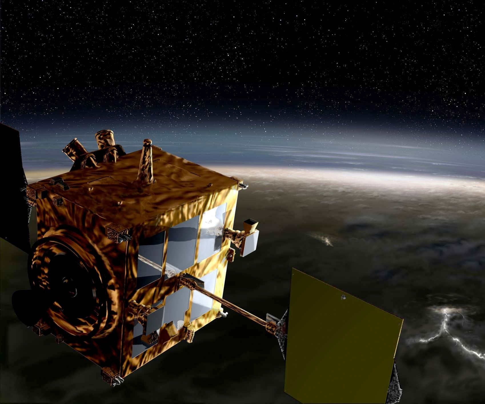 Tonight is the Last Chance for Japan's Venus Orbiter to Reach the Planet