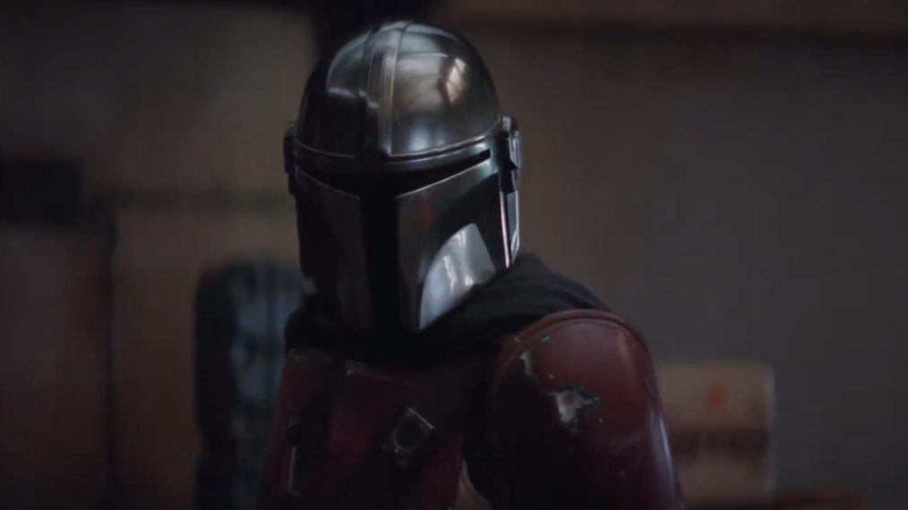 Dave Filoni Talks The Challenge Of Working On The Mandalorian