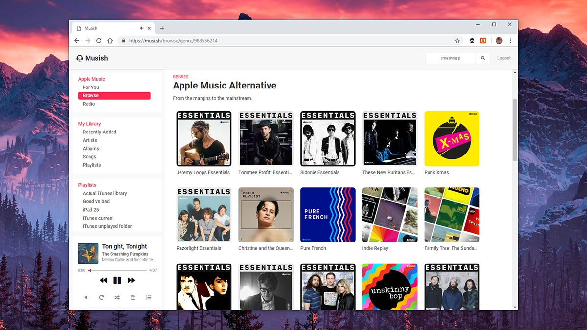 How To Play Apple Music From The Web