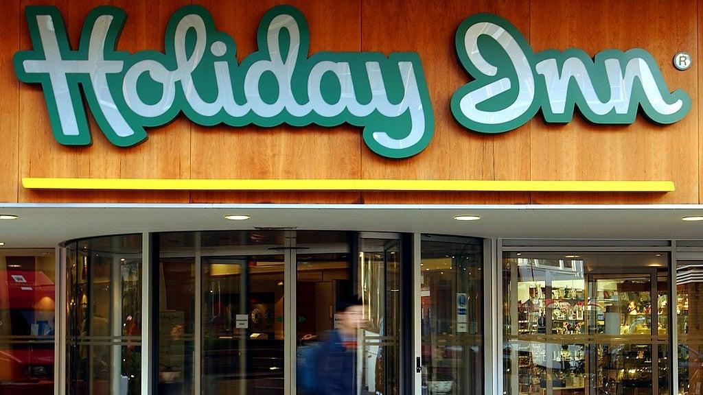Holiday Inn Cops To Massive Credit Card Data Breach