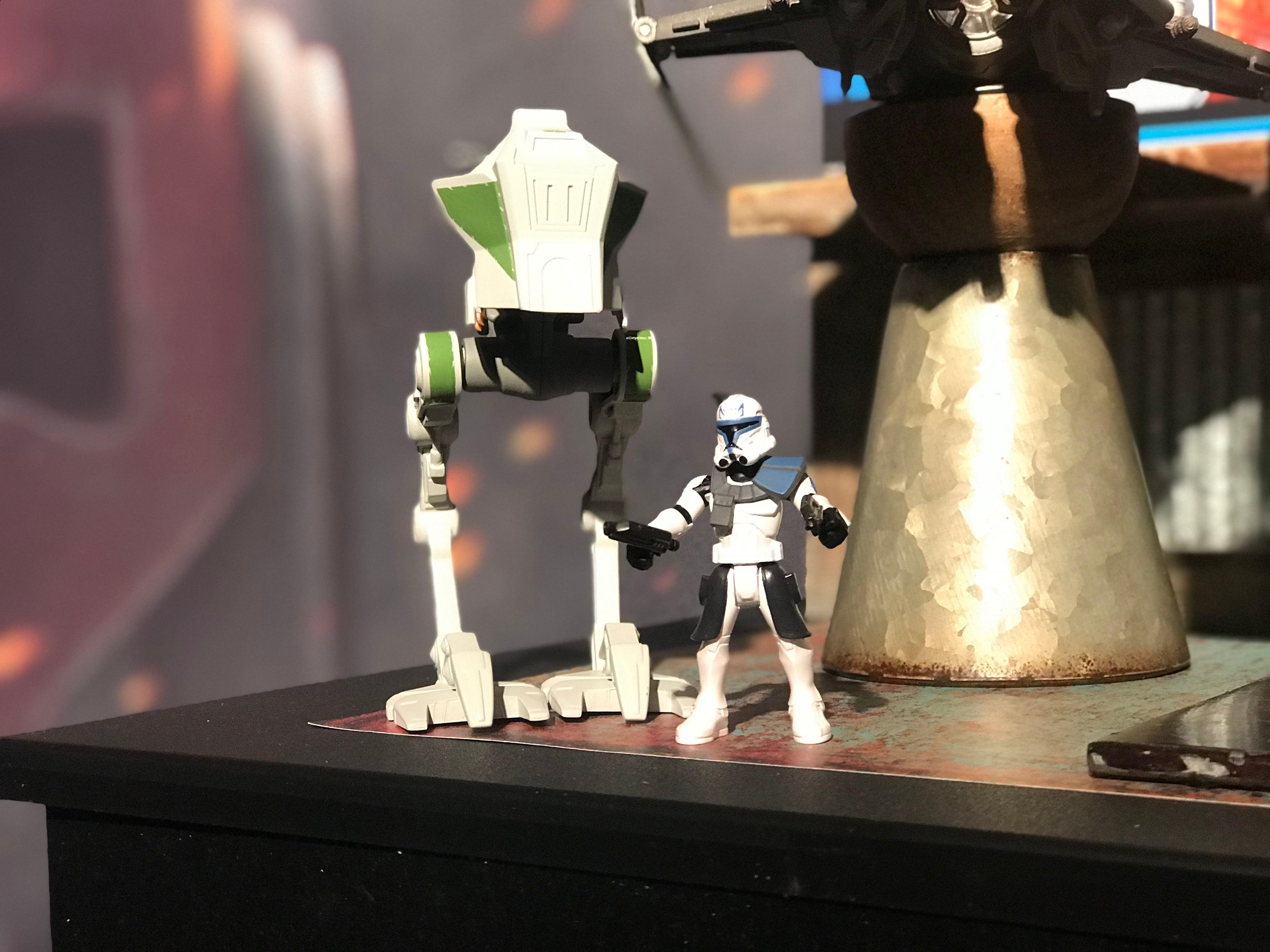 Star Wars Isn't Holding Baby Yodas Back Ahead Of Toy Fair