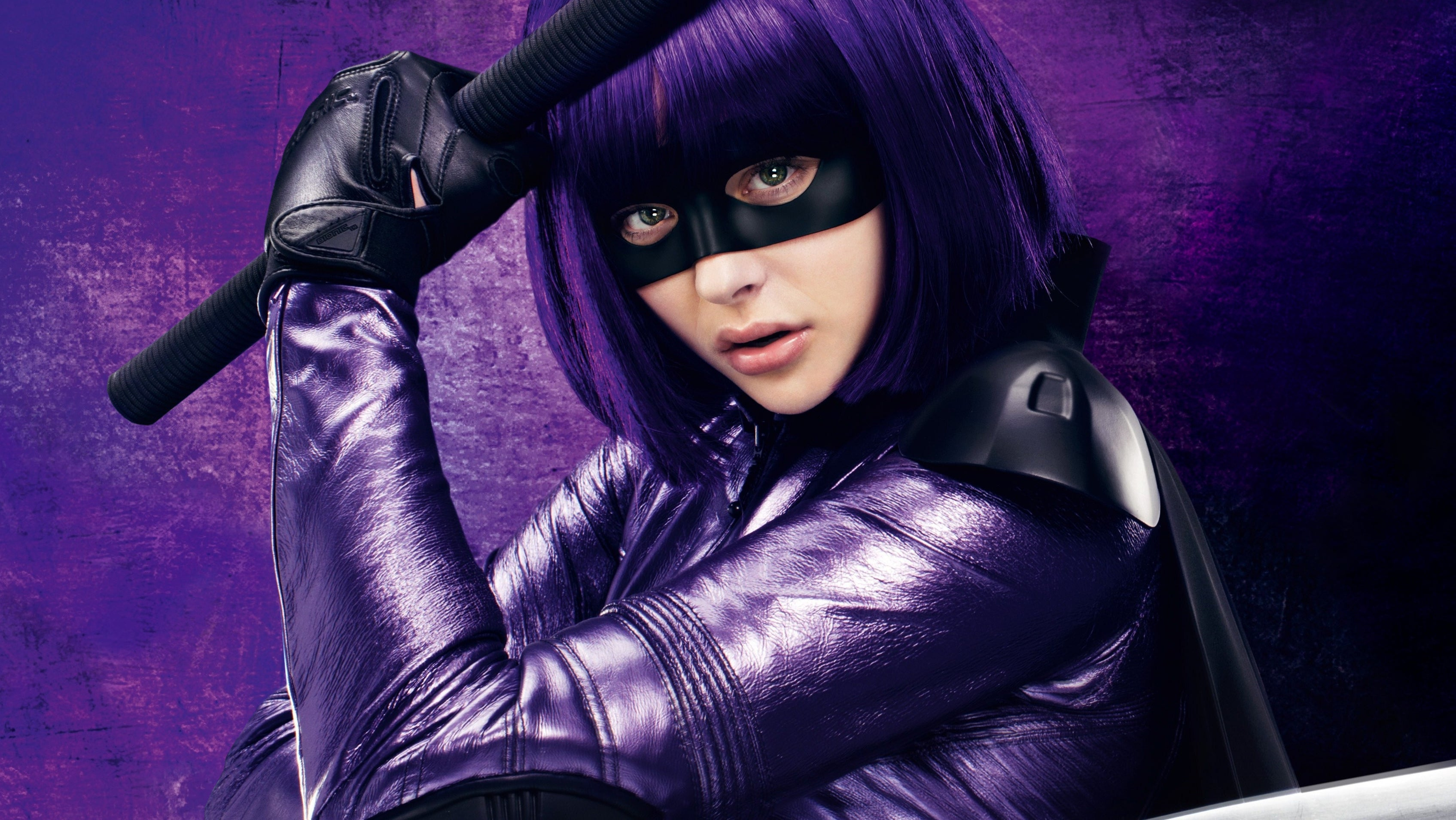 Chloë Grace Moretz Has Some Doubts About Kick-Ass 3 Ever Happening