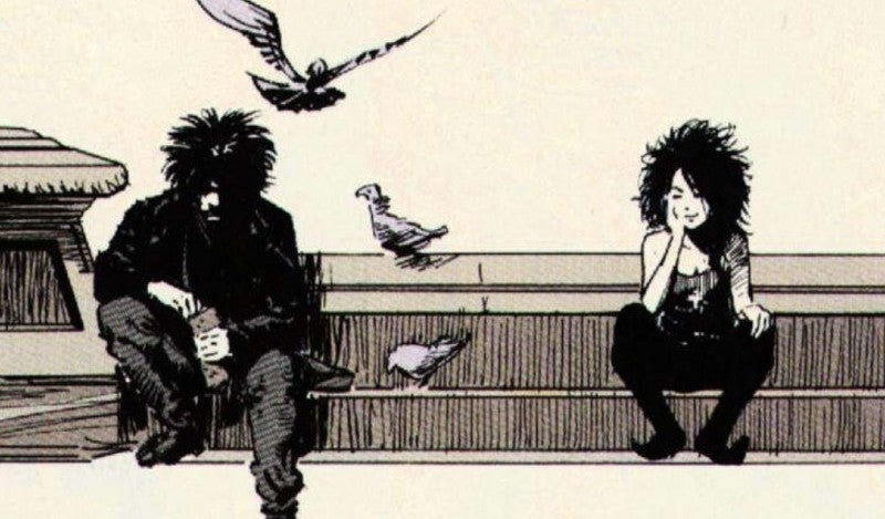 Another Screenwriter Leaves The Sandman Movie, Saying It Has To Be A TV Show