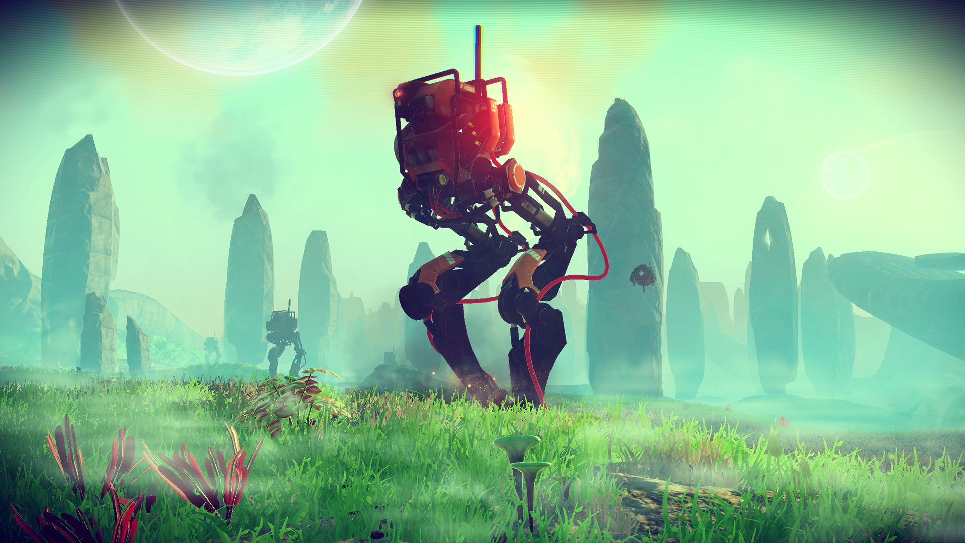 Sources: No Man's Sky Delayed