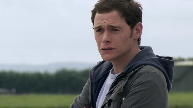 Hell Yeah, Burn Gorman Is Joining The Expanse