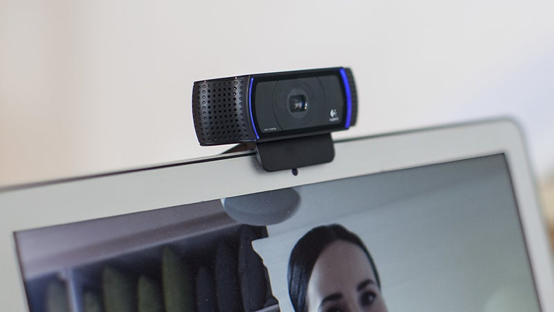How To Stop Hackers From Spying With Your Webcam