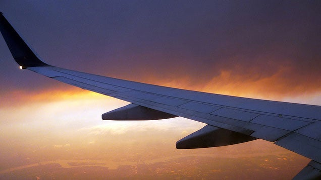 Why You Fart More on an Aeroplane (and What You Can Do About It)